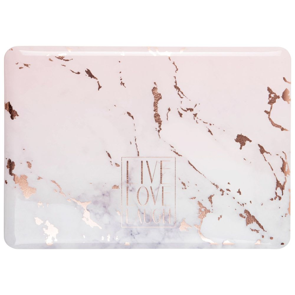 Marbled macBook cover by Maisons du Monde