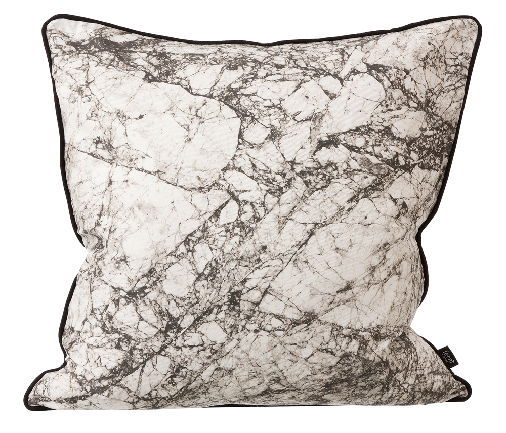 Marble pillow by Ferm Living