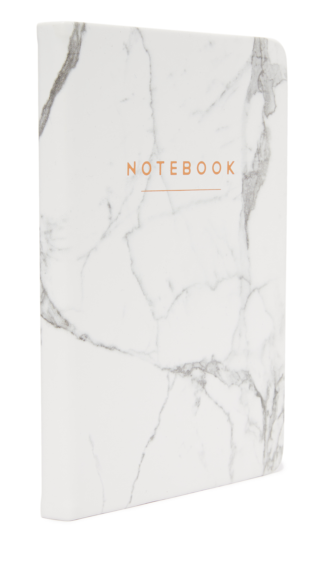Marble notebook by Eccolo - everythingmarble.blog