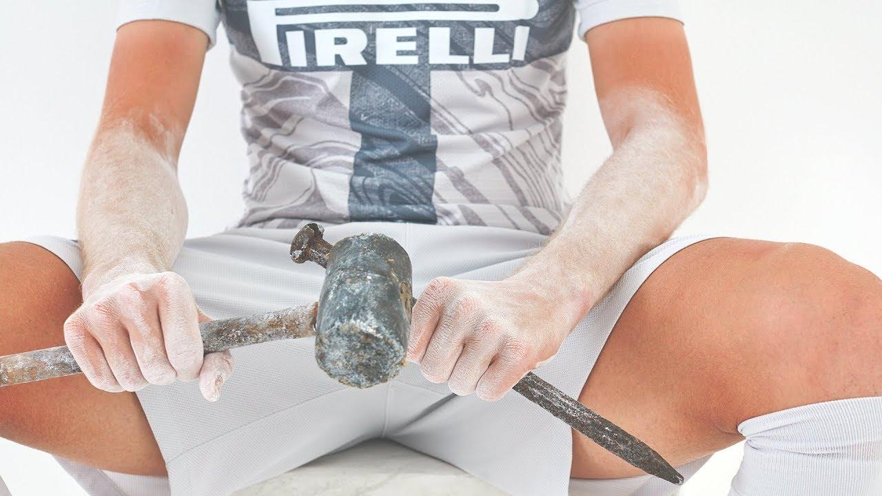 Inter 2018-2019 third kit marble jersey