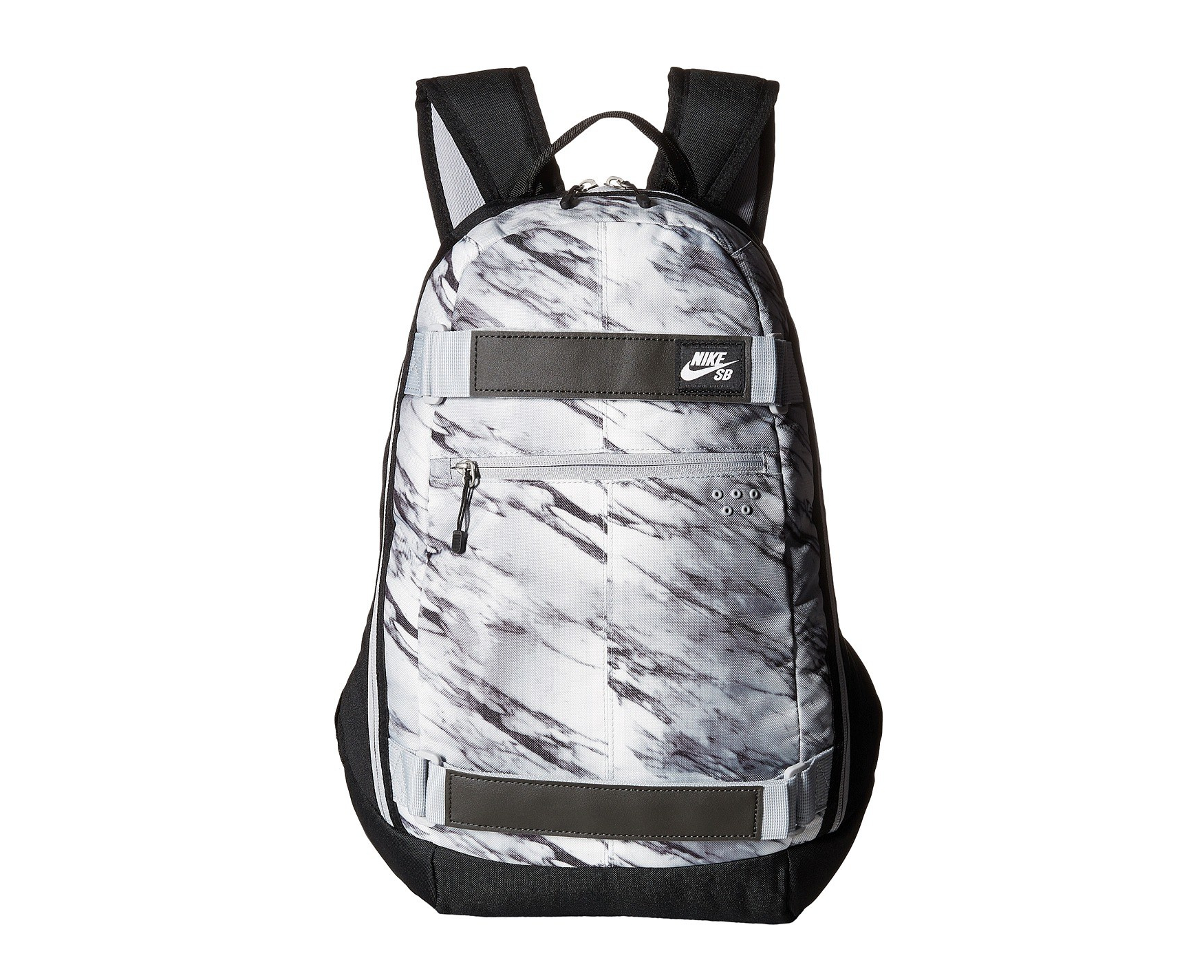 Nike SB embarca medium backpack - white marble