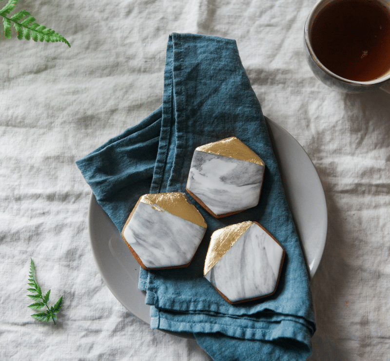 Marbled Biscuit