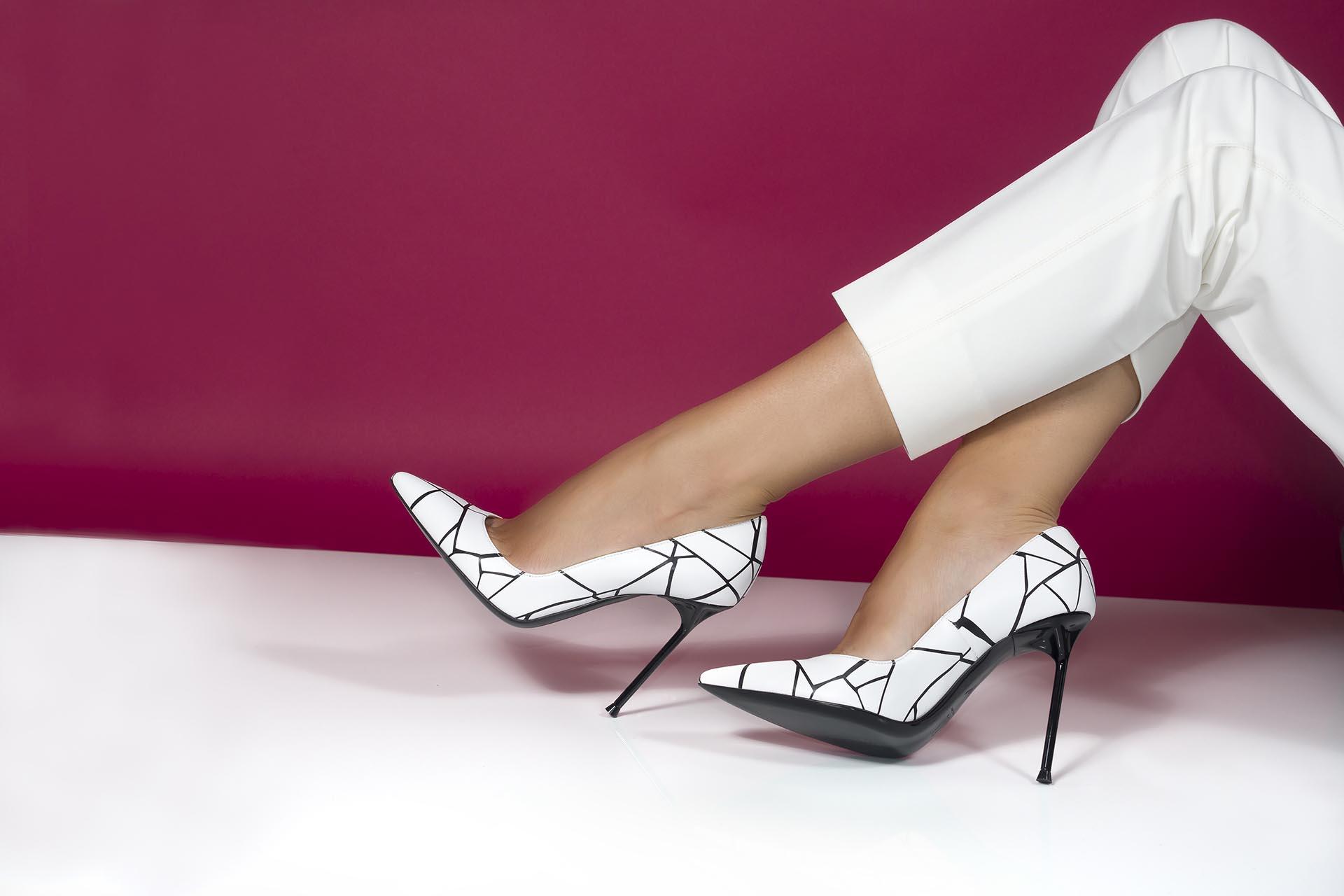 Walter de Silva Raff Cracken shoes