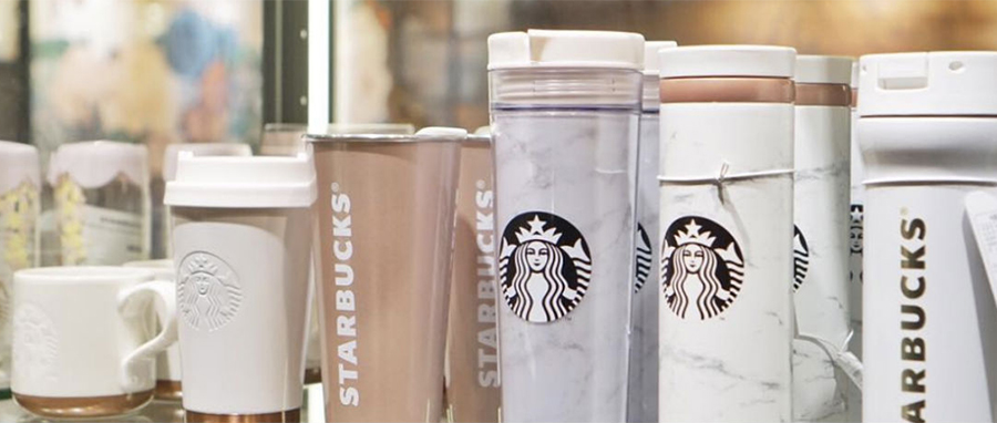 Starbucks Korea Marble collection