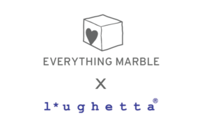 everything marble x l'ughetta collaboration - made in Carrara