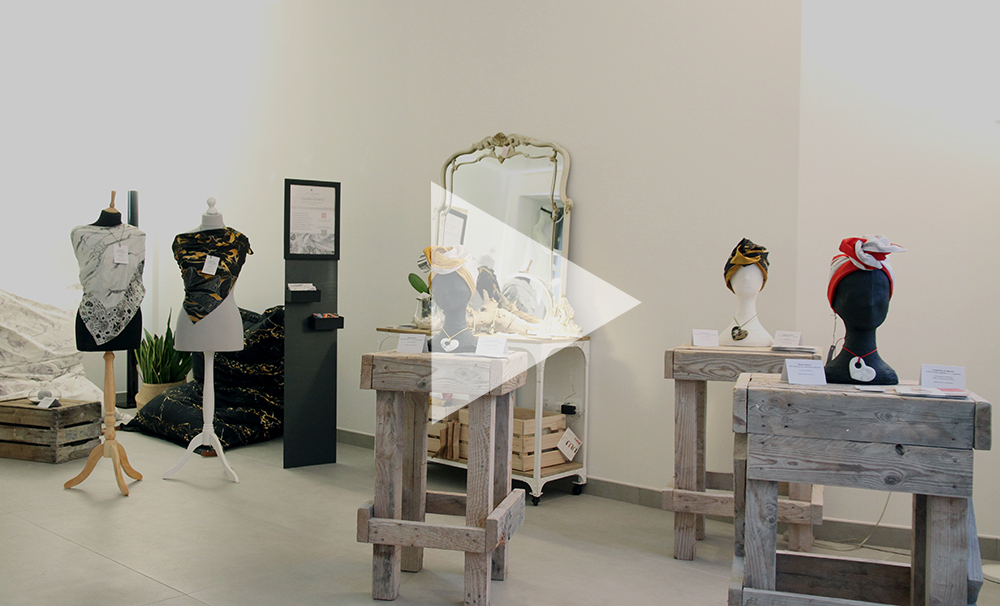 Carrara, Everything Marble showroom