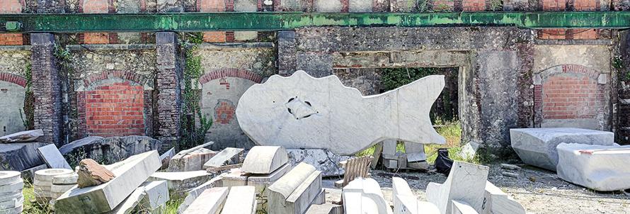 Carrara Studi Aperti - Arco Arte