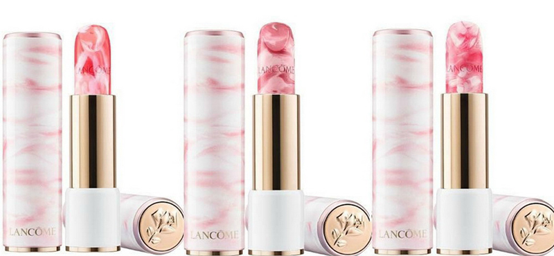 Lancome Marble L'Absolu Rouge limited collection
