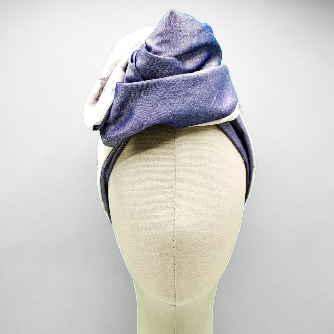 Tyrrhenian sea Marble turban